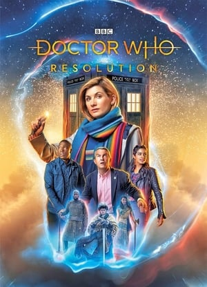 Resolution (Doctor Who)