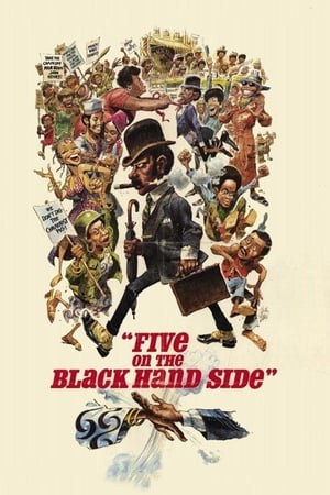 Five on the Black Hand Side (1973)