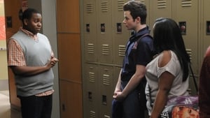 Episodio TV Online Glee HD Temporada 3 E16 Fiebre del Sabado-Glee