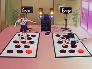 Neon Genesis Evangelion: 1×9