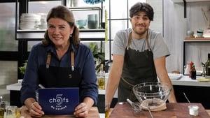 5 chefs dans ma cuisine Season 1 :Episode 15  Episode 15