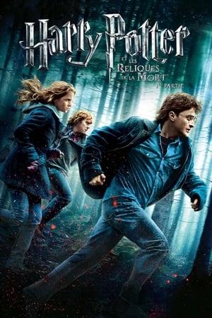 Harry Potter et les Reliques de la mort: 1ère partie