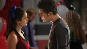 The Vampire Diaries Season 4 : Bring It On