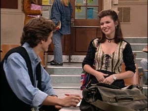 Saved by the Bell: The College Years Season 1 Episode 12