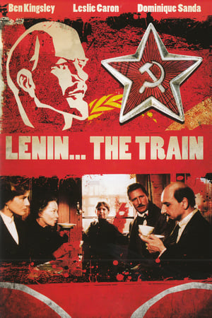 Lenin: The Train-Ben Kingsley