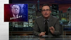 Last Week Tonight with John Oliver Sezon 3 odcinek 3 Online S03E03