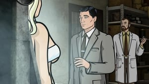 Archer Season 3 : Episode 11