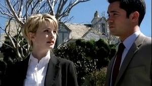 Cold Case: Season 1 Episode 21