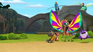 Dragons: Rescue Riders: Secrets of the Songwing 2020 Watch Online Full Movie Free