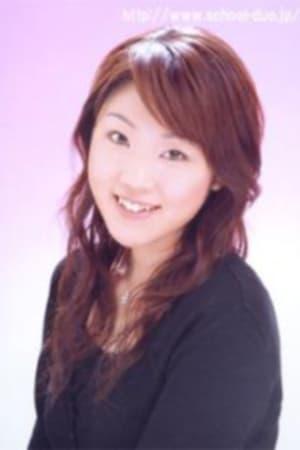 Ayumi Fujimura isCrowe Altius (voice)