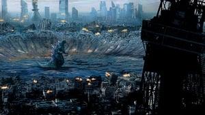 Godzilla: Final Wars (2004) Gojira: Fainaru uôzu