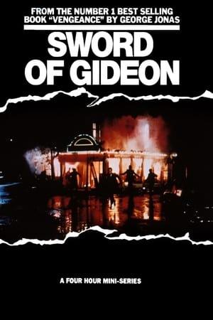 Sword of Gideon-Steven Bauer