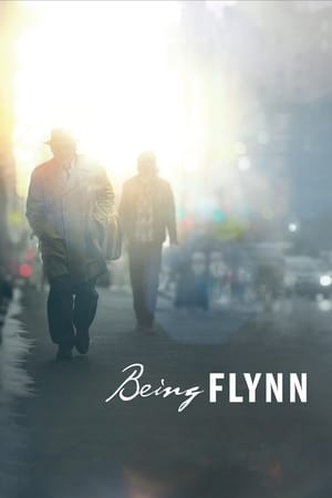 Poster Being Flynn (2012)