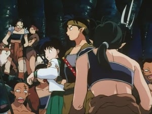 InuYasha: Temporada 1 Episodio 36