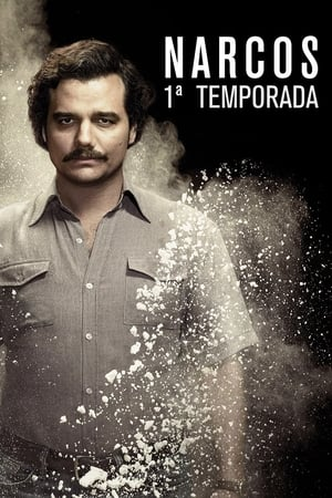 Narcos 1ª Temporada Torrent, Download, movie, filme, poster