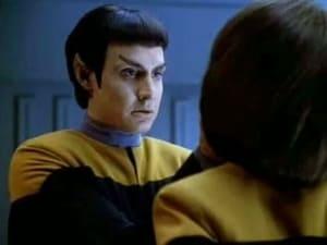 Star Trek: Voyager: 3×16