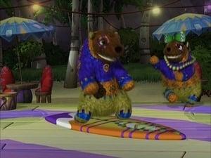 Viva Piñata 2006 Season 1 Episode 17 Subz ελληνικοί