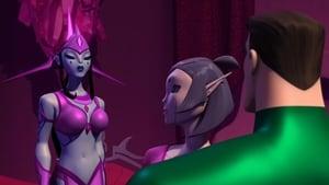 Lanterna Verde: Seria Animată Sezonul 1 Episodul 13 Online Subtitrat