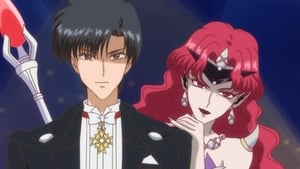 Sailor Moon Crystal: Season 1 Episode 12