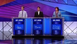 HD series online Jeopardy! Season 2012 Episode 69 2012-04-05