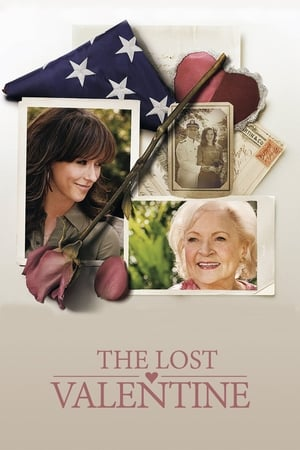 The Lost Valentine-Lori Beth Sikes