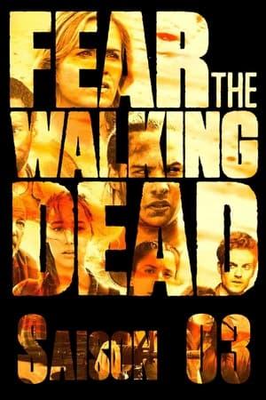 Fear the Walking Dead Saison 4 Épisode 15