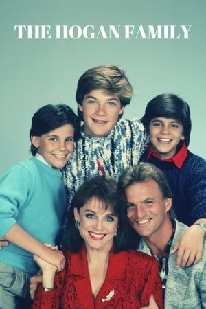 The Hogan Family-Azwaad Movie Database