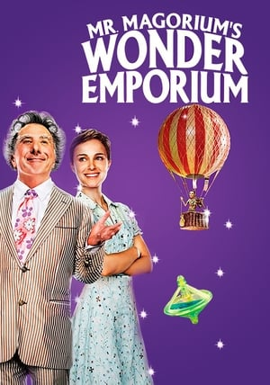 Mr. Magorium's Wonder Emporium (2007) is one of the best movies like Indiana Jones And The Last Crusade (1989)