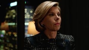 The Good Fight: 1×1
