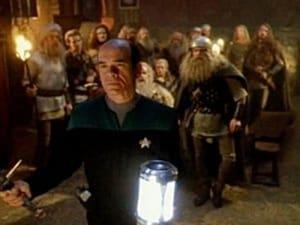 Star Trek: Voyager Season 1 Episode 12