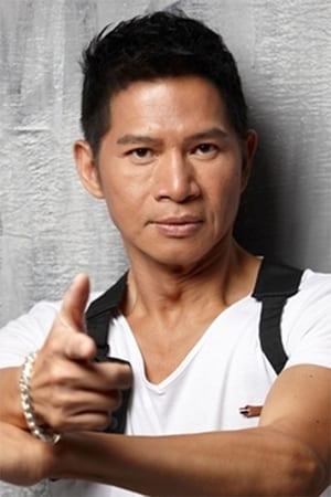 Jackson Liu isRyuichi Akutagawa (as Lou Hsueh Hsien)