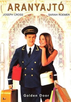 Falling Up (The Golden Door) (2009)