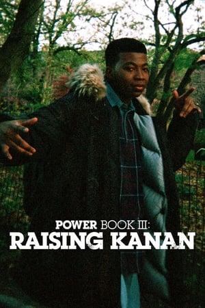 Image Power Book III: Raising Kanan
