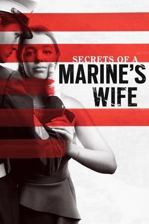 Secrets of a Marines Wife              2021 Full Movie