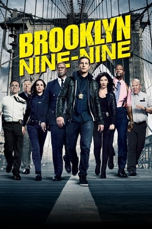 Brooklyn Nine-Nine 7ª Temporada Torrent, Download, movie, filme, poster