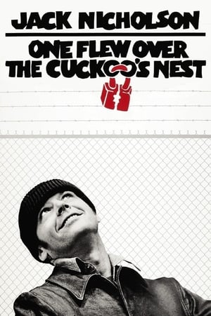 Poster One Flew Over the Cuckoo's Nest (1975)