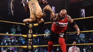 Watch S15E34 - WWE NXT Online