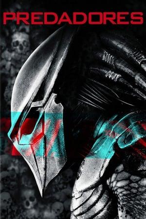 Predadores - Poster