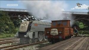 Thomas & Friends Season 16 :Episode 17  Welcome Stafford!