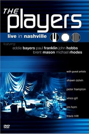 Image The Players - Live in Nashville