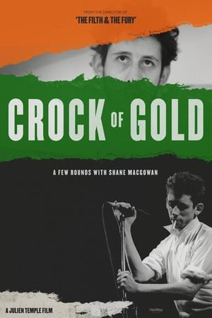 Image Crock of Gold: A Few Rounds with Shane MacGowan