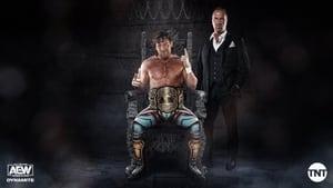 مشاهدة مسلسل All Elite Wrestling: Dynamite مترجم أون لاين بجودة عالية
