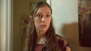 Fear the Walking Dead: 1×4