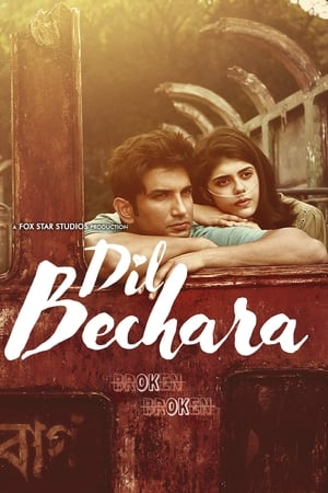 Download Dil Bechara (2020) Full Movie In HD