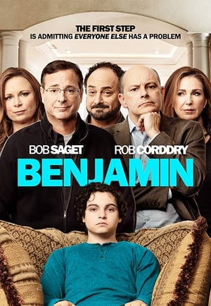 Baixar Benjamin (2019) Dublado via Torrent