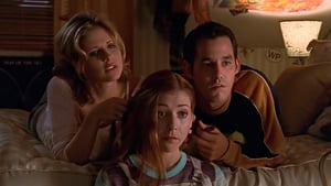 Buffy the Vampire Slayer: 2×5