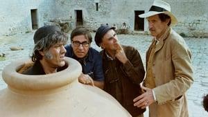 Italian movie from 1984: Chaos