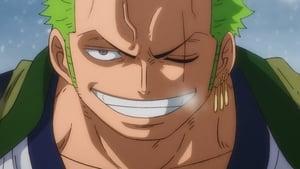 One Piece 933