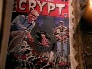 Les Contes de la crypte Saison 4 Episode 14