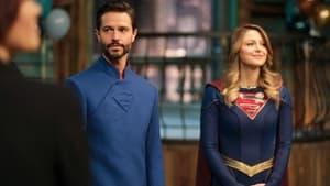 Supergirl: 6×8